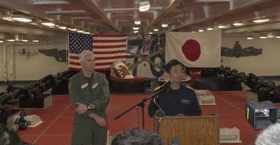 日米共同演習,キーンソード,防衛省,米海軍,空母,艦載機,戦艦,巡洋艦,乗り物,船,海戦,
