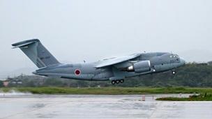 空自,インド空軍,IAF,共同訓練,C2,C17,グローブマスター,海底油田,試掘,東シナ海