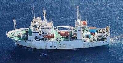 沖ノ鳥島,日中新時代,中国,海洋調査,EEZ,海底資源,試掘,乗り物,船,海