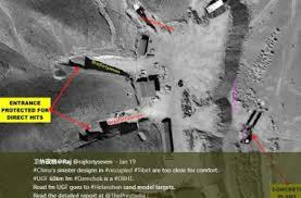 中国,インド,ミサイル基地,カシミール,日本,友好,インパール,