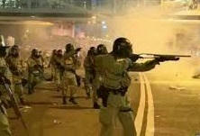 香港,雨傘運動,中国,中國,天安門,民主化,海外,旅行,中華料理,人権,中国軍,