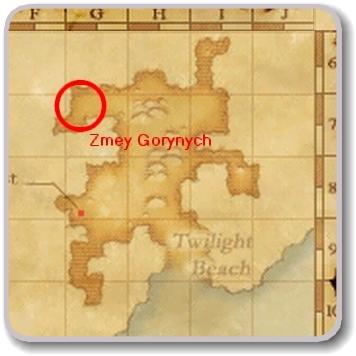 Zmey Gorynych