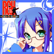 Chien「RGH ~恋とヒーローと学園と~」応援バナーキャンペーン