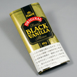 danish black vanilla