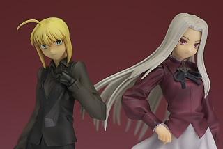 アルター セイバー&アイリスフィール (WF2007夏&通販限定) (Fate/Zero)