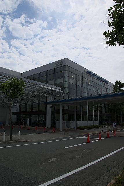 [イベント][ホビコン2007神戸] HOBBY COMLEX 01 神戸 2007