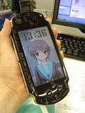 【コラム・ネタ・お知らせetc】 PSP涼宮ハルヒの約束