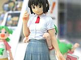 よつばと!風香フィギュア発売 「健康的な現役女子高生のムチムチボディ」