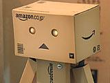 リボルテック ダンボー Amazon限定版 「アマゾンボックスバージョン」