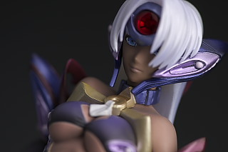 アルター Xenosaga III T-elos ★ (ゼノサーガIII)