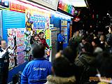 ToHeart2 ADなど深夜販売 「エロゲー深夜販売」では過去最高の人出/秋葉原