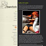HappySoda » Nadie, El Cazador