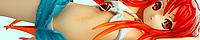 06/未 グリフォン シャナ (灼眼のシャナII)