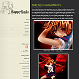 HappySoda » Pretty Slayer Akatsuki Mishiro