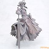 【コラム・ネタ・お知らせetc】 Gift第一弾商品 「Fate/stay night セイバー」