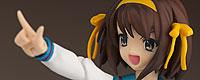 2008/04/26 マックスファクトリー figma 涼宮ハルヒ 制服ver.