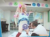 小学生女子児童のコスプレAV 「このえのじかん」発売