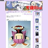 とらのあな「東方Project 東方ソフビシリーズ02 すってんうどんげ」 天羅Blog/ウェブリブログ