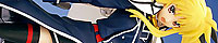 07/未 MAX figma StrikerS フェイト・T・ハラオウン バリアジャケットVer. (魔法少女リリカルなのは)