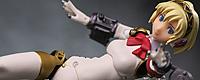 2009/11/01 マックスファクトリー figma アイギス