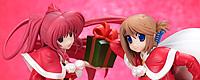 2009/12/19 ゲーマガ×コトブキヤ クリスマス委員会 環&愛佳 ゲーマガVer.