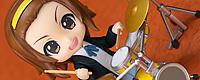2010/04/11 グッドスマイルカンパニー ねんどろいど 田井中律