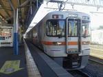飯田線 普通列車544M