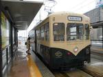 富山地鉄レトロ電車