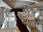E5系新幹線 グランクラス