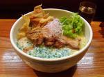 季節限定麺 味噌第二弾