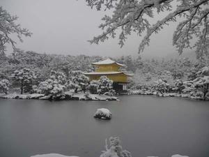 2010/12/31金閣寺2