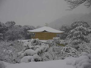 2010/12/31金閣寺3