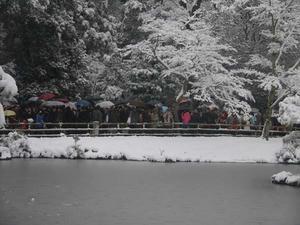 2010/12/31金閣寺4