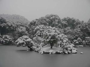 2010/12/31金閣寺5