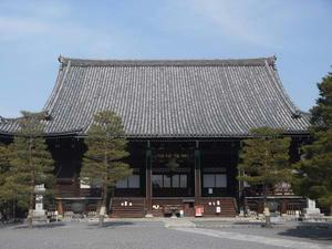 嵯峨釈迦堂2