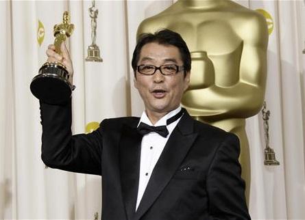 【エーチーム2ちゃんねる】滝田洋二郎監督が嵐・二宮和也と初タッグ