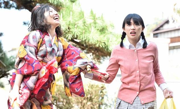 【エーチームって】臼田あさ美31歳、可愛すぎる三つ編みヘア披露『神の舌を持つ男』
