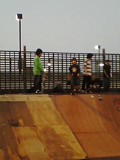 [画像] UPスケートパーク