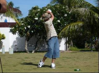 saipan golf