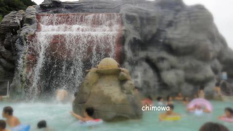 箱根ユネッサン 屋外施設の画像