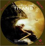 タイタンの戦い / LALA自作DVDジャケット