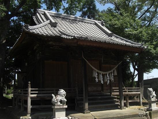 [PR]関兒玉神社
