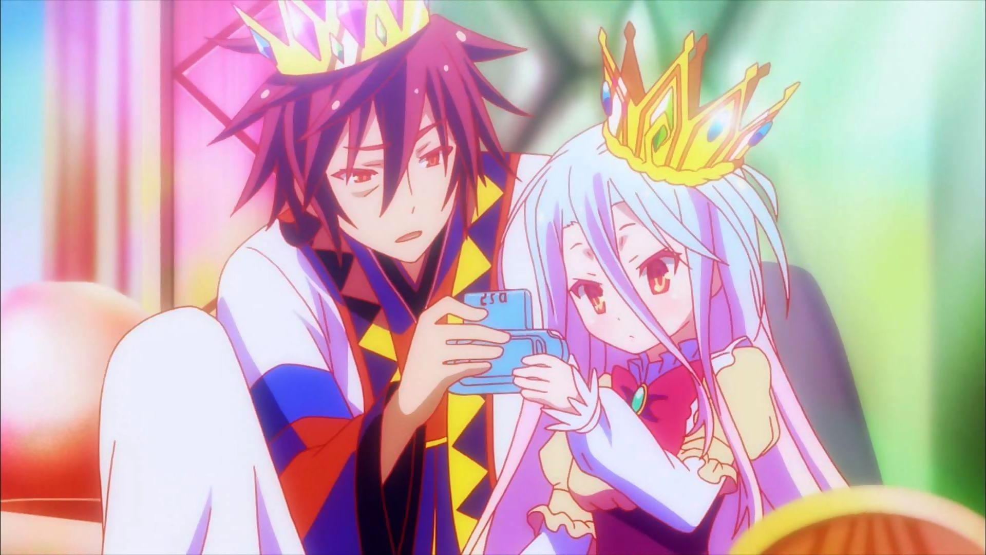国王になった『  』