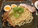 らーめん熊五郎(千里熊五郎)のつけ麺