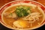 山田錦味噌ラーメン