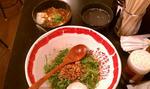 汁なし坦麺『麻拉麺 揚揚』