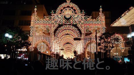神戸ルミナリエ 2013