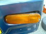 ホンダトゥデイJW2Gの車幅灯交換