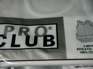 プロクラブ