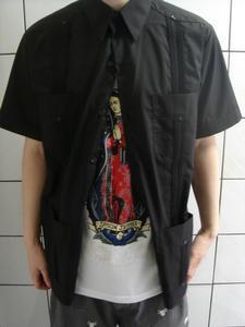 キューバシャツ2